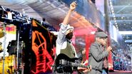 WrestleMania 29 Living Colour Performs.5