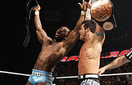 42 Air Boom (Evan Bourne and Kofi Kingston) 1