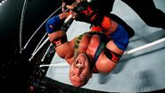 WrestleMania Revenge Tour 2015 - Newcastle.14