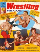 Wrestling Revue - December 1964
