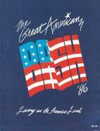 NWA The Great American Bash