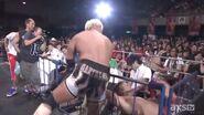 NJPW World Pro-Wrestling 4 7