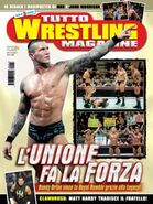 Tutto Wrestling - No.46