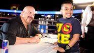 WrestleMania XXIX Axxess day two.12