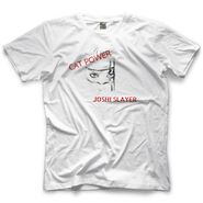 Cat Power Joshi Slayer Shirt