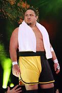 Impact Wrestling 10-17-13 8