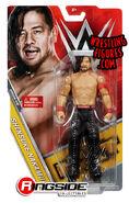 Shinsuke Nakamura (WWE Series 72)