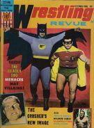 Wrestling Revue - October 1966