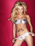 Ashley Massaro 3