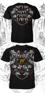 Hulk Hogan Immortal T-Shirt