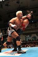 NJPW Road to The New Beginning - Night 3 4