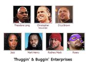 Thuggin' & Buggin' Enterprises