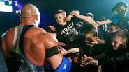 WrestleMania Revenge Tour 2015 - Newcastle.16