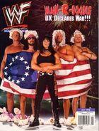 July 1998 - Vol. 17, No. 7