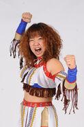 Kaori Yoneyama 1
