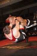 ROH Fighting Spirit 19