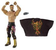 WWE Elite 5 Chavo Guerrero