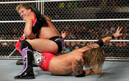 Extreme Rules 2010 15