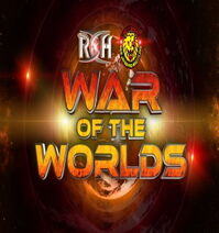 RoH NJPW War of The Worlds 2016 Logo