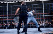 Steel Cage Images.17