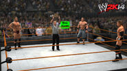 WWE 2K14 Screenshot.96