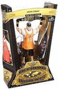 WWE Legends Defining Moments John Cena