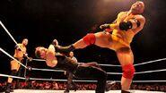 WWE WrestleMania Revenge Tour 2014 - Glasgow.2
