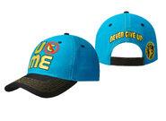 John Cena Throwback Baseball Hat
