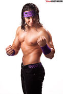 Matt Jackson TNA Profile