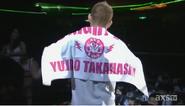 NJPW World Pro-Wrestling 8 3