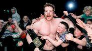 WrestleMania Revenge Tour 2012 - Belfast.17