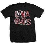 Leva Bates Leva Chaos Shirt