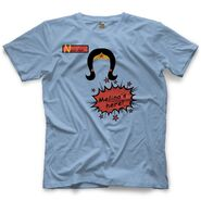 Melina Never Fear Shirt