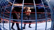 Steel Cage Images.11