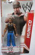 WWE Series 23 Hunico