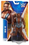 WWE Series 44 Big E Langston