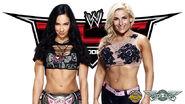 WWE TLC 3