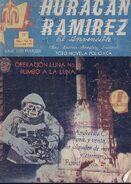 Huracan Ramirez El Invencible 38