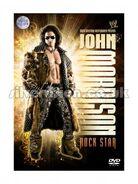 John Morrison rockstar 2010