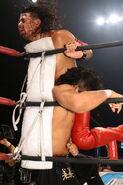 NJPW Dominion 7.5 11