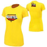 Hulk Hogan Hulkster Rules women's 30th T-Shirt