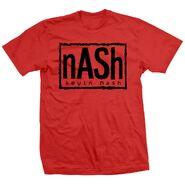 Kevin Nash Nash T-Shirt