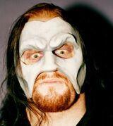 The Undertaker.104