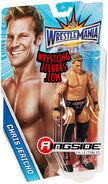Chris Jericho - WWE Series WrestleMania 33