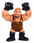 WWE Slam City 1 Big Show