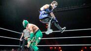 WWE WrestleMania Revenge Tour 2016 - Dublin.2
