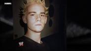 CM Punk Best in the World DVD.1