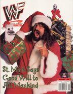 December 1999 - Vol. 18, No. 12