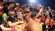 WrestleMania Tour 2011-Newcastle.12