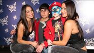 WrestleMania XXVII Axxess - Day 3 7